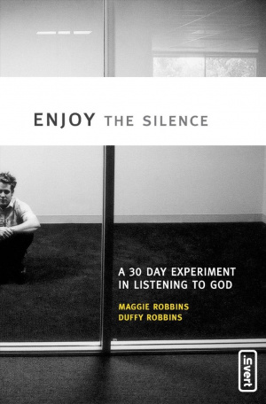 Enjoy the Silence