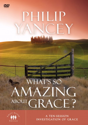 What's So Amazing About Grace: DVD
