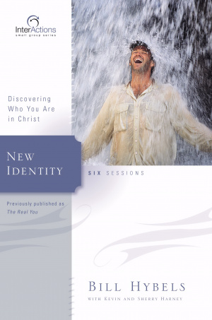 New Identity: Discovering Who You Are in Christ