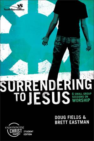 Surrendering to Jesus, Participant's Guide