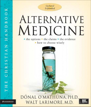 Alternative Medicine Pb