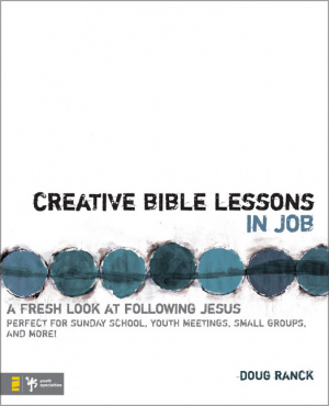 Creative Bible Lessons In Job Pb