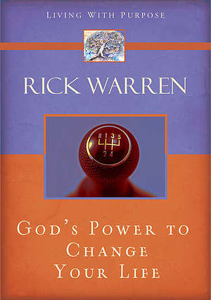 God's Power To Change Your Life HB