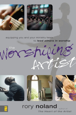 Worshipping Artist The Pb
