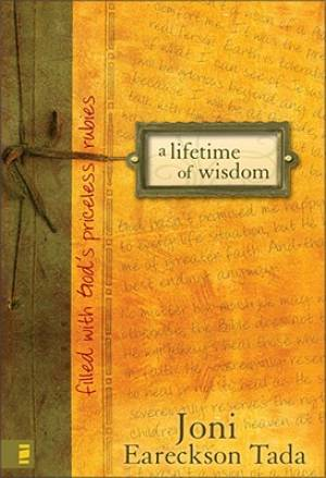 A Lifetime of Wisdom