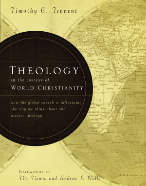 Theology In The Context Of World Christi