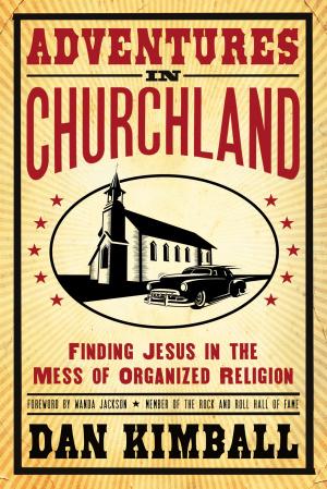 Adventures In Churchland Pb