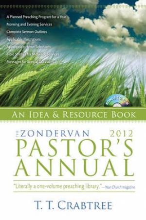 The Zondervan Pastor's Annual