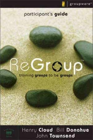 ReGroup™ Participant's Guide