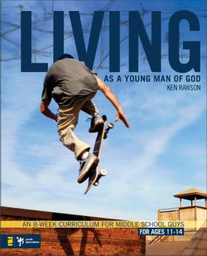 Living As A Young Man Of God Pb