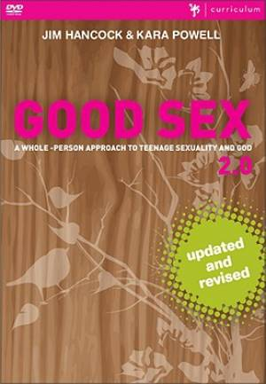 Good Sex 2.0 Curriculum Kit