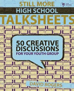 Still More High School Talksheets