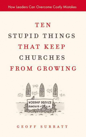 Things That Keep Churches From Growing