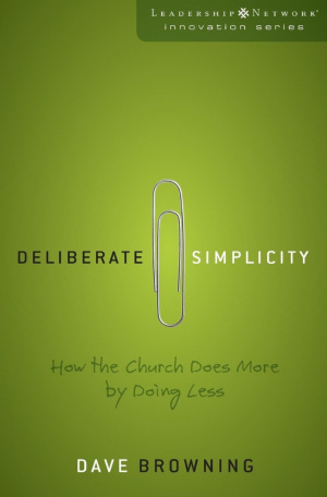 Deliberate Simplicity