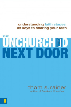 Unchurched Next Door
