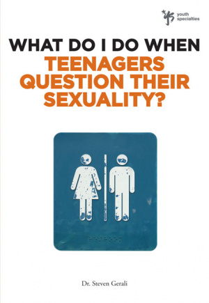 What Do I Do When Teenagers Question Their Sexuality?