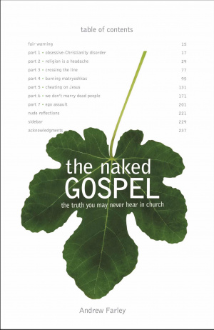 The Naked Gospel
