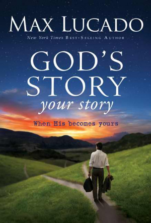 God's Story, Your Story Hb