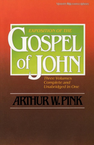 John : Exposition : One - Volume Edition