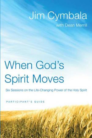 When God's Spirit Moves