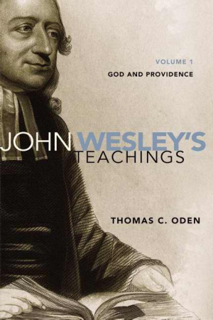 John Wesley's Teachings God and Providence