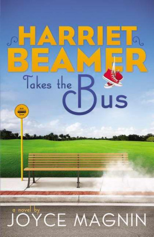 Harriet Beamer Takes The Bus