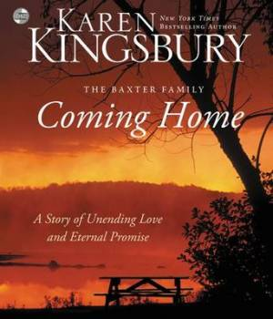 Coming Home Audiobook Cd