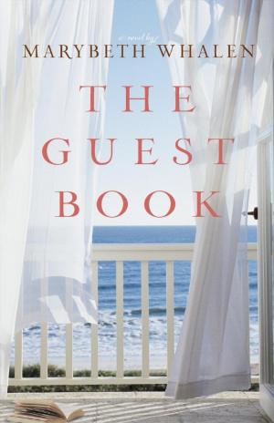 Guest Book Pb