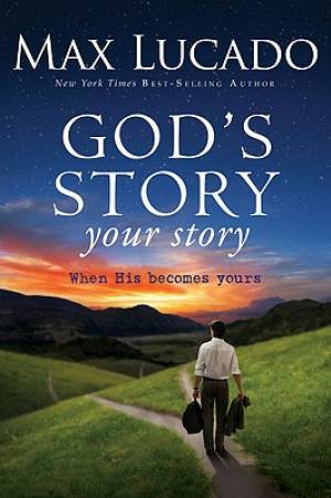 God's Story, Your Story Pb