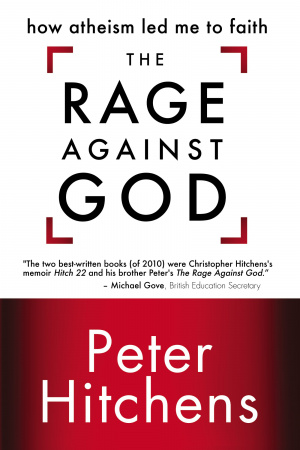 Rage Against God