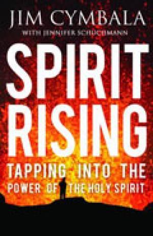 Spirit Rising Pb