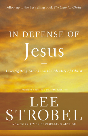 In Defense of Jesus