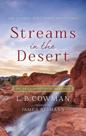 Streams in the Desert