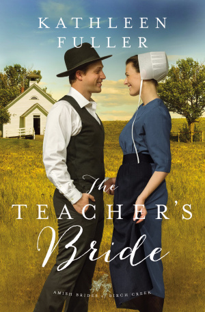 The Teacher's Bride