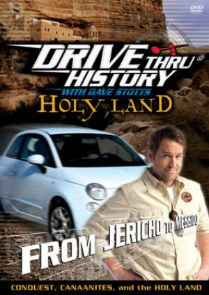Conquest, Canaanites, and the Holy City DVD