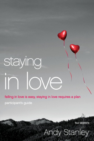 Staying in Love Participant's Guide