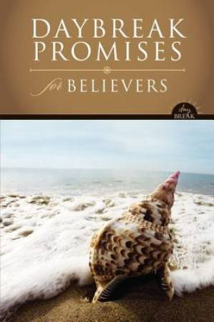 DayBreak Prayers for Believers, Hardcover