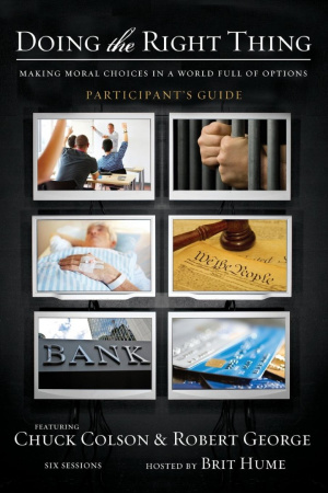 Doing The Right Thing Part Guide Pb