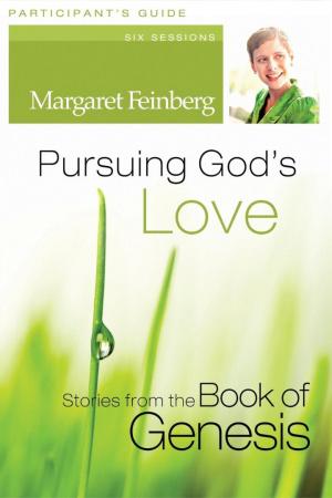 Pursuing Gods Love Participants Guide