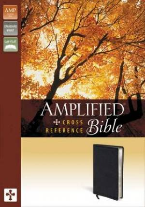 Amplified Cross-Reference Bible