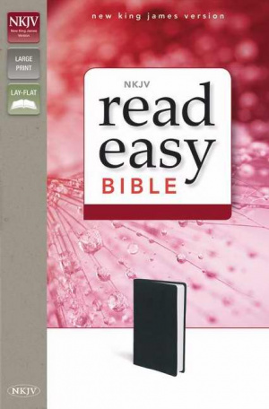 NKJV Readeasy Bible