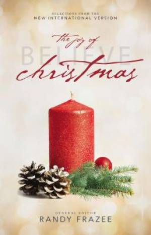 Believe:  The Joy of Christmas
