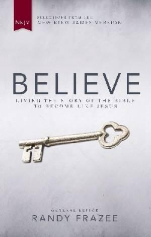 Believe, NKJV