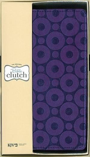 KJV Bible Clutch