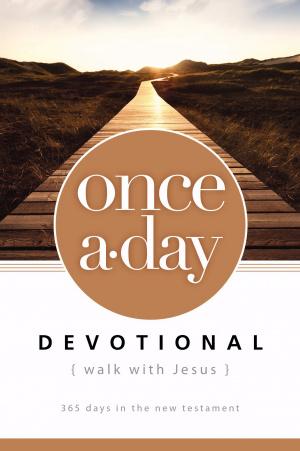 Once A Day Walk With Jesus Devotional Pb
