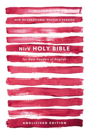 Nirv, Holy Bible for New Readers of English, Anglicised Edition, Paperback