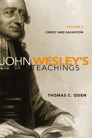 John Wesley's Teachings Christ and Salvation