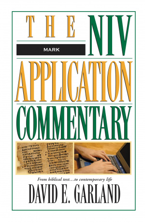 Mark : NIV Application Commentary