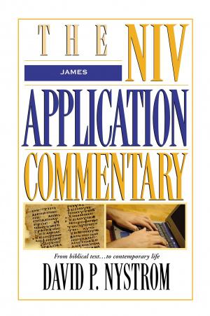 James : NIV Application Commentary