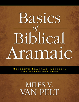 Basics Of Biblical Aramaic Pb